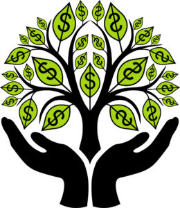 Turn your website into a money tree