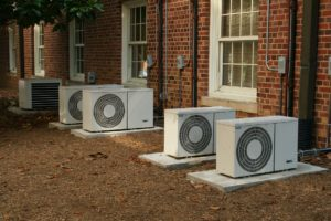 Michael Rayburn SEO helps home contractors like AC and heating repair